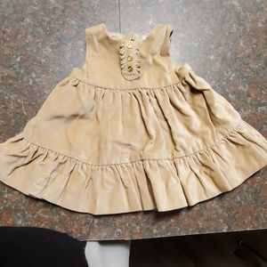 Baby gap girls dress 0-3 months